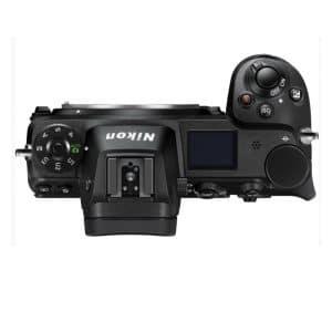מצלמה ללא מראה NIKON Z6
