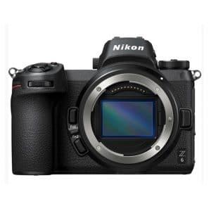 מצלמה דיגיטלית NIKON Z6