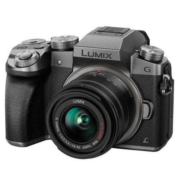 מצלמה דיגיטלית ללא מראה Panasonic G7K