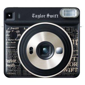 מצלמת פולארויד INSTAX SQ6 מהדורת TAYLOR SWIFT