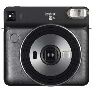מצלמת פיתוח מיידי INSTAX SQ6