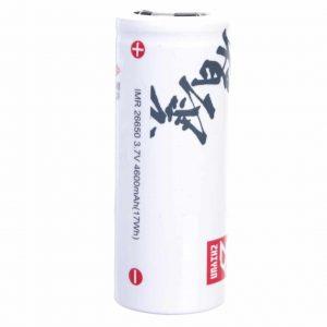 zhiyun 26650 battery