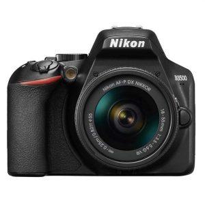 מצלמה דיגיטלית D5300+18-55 VR