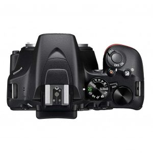 מצלמת NIKON D3500