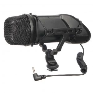 BOYA BY-V03 MICROPHONE