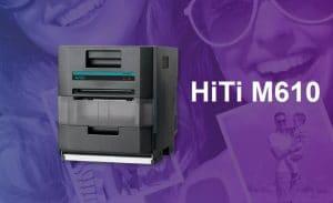 HITI M610