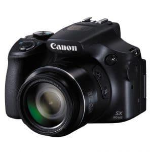 מצלמה דיגיטלית SX60