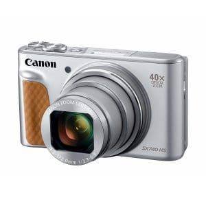 מצלמה דיגיטלית CANON SX740
