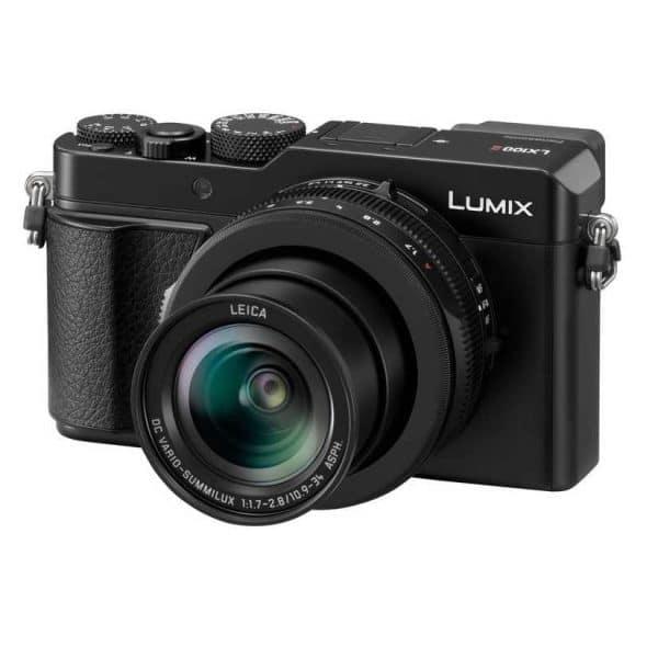 מצלמה דיגיטלית LX100 II