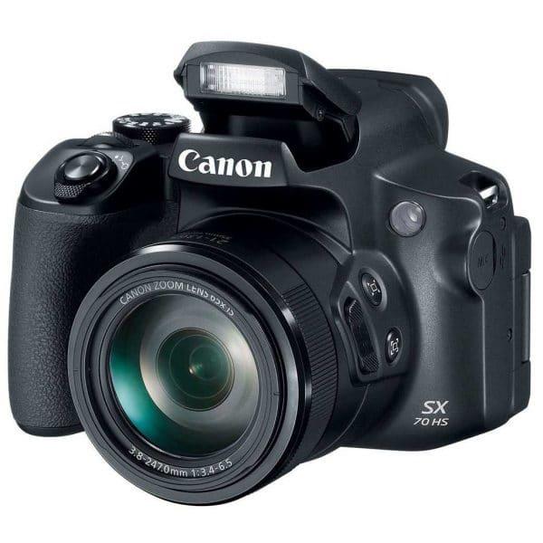 מצלמה דיגיטלית canon sx70