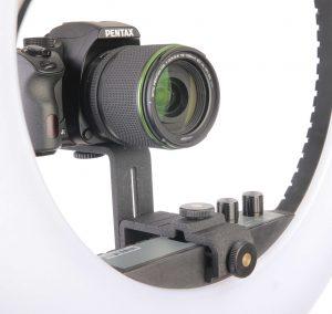 תושבת מצלמה לרינג-2