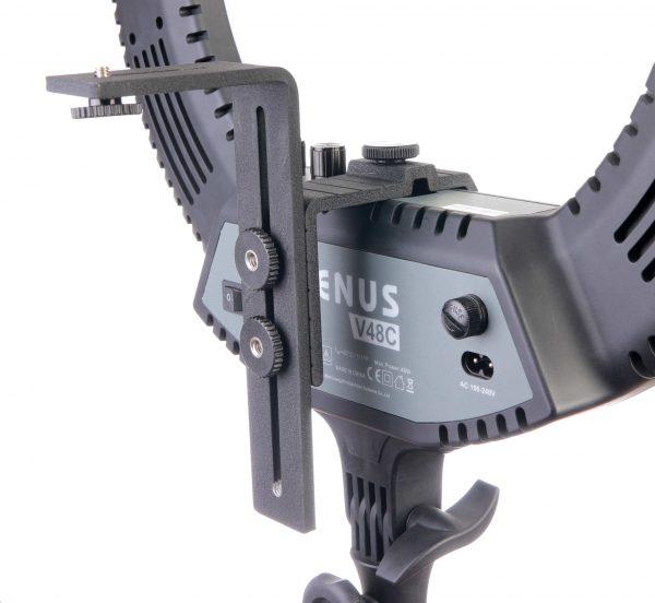 תושבת מצלמה לחיבור לרינג VENUS