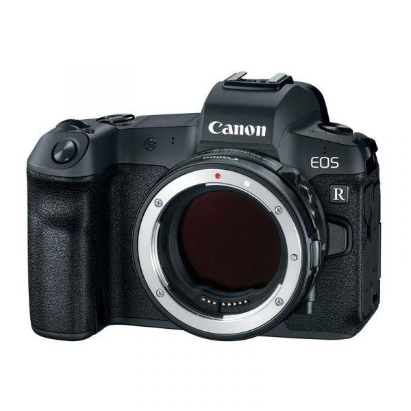 מצלמת CANON EOS R