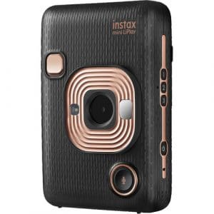 Instax mini liplay camera