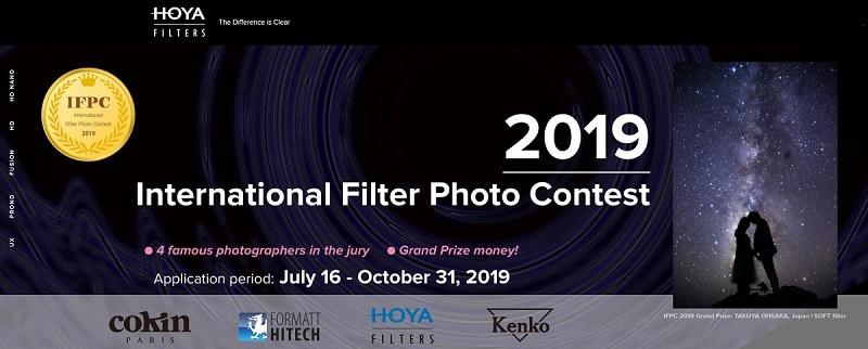 תחרות צילום 2019 HOYA