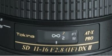 Tokina 11-16 for filmmaker