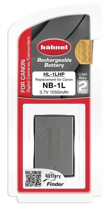 סוללה חליפית לקנון NB1L