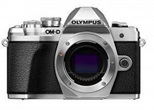 OLYMPUS OM-E-M10 III BODY
