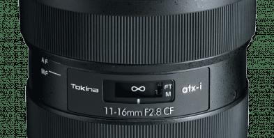 TOKINA ATX-I 11-16MM F2.8 CF