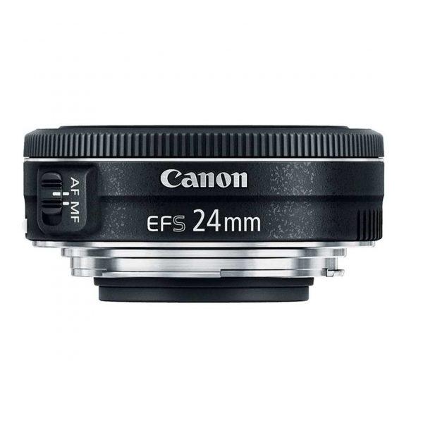 עדשת CANON EF-S 24MM