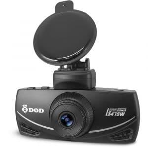 מצלמה לרכב LS475W
