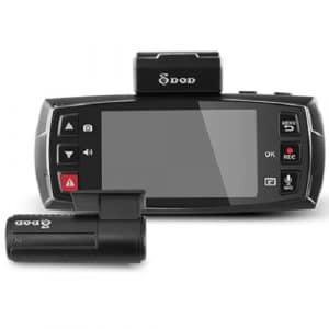 מצלמת דרך DOD LS500W