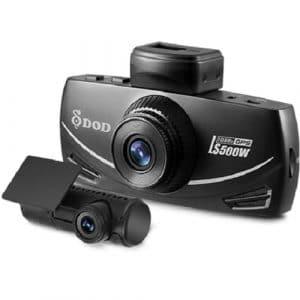 מצלמה לרכב DOD LS500W