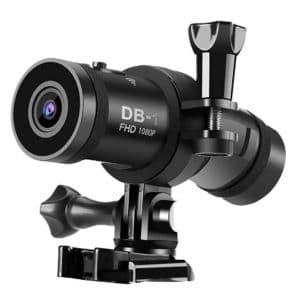 מצלמה לקסדת אופנוע DB-1