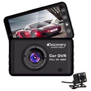 מצלמת רכב DISCOVERY DS-1050