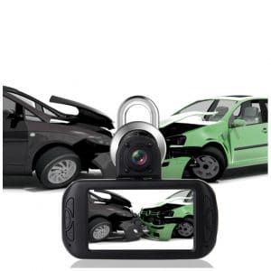 DISCOVERY CAR CAM DS-990