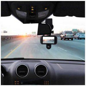 מצלמת רכב DISCOVERY DS-990