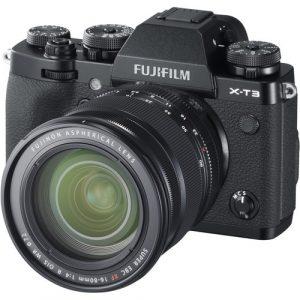 מצלמה FUJI X-T3 16-80MM