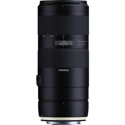 TAMRON 70-210MM F4