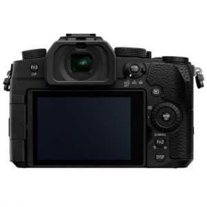 מצלמה ללא מראה PANASONIC G95