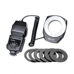 GODOX ML-150 FLASH RING