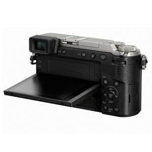 מצלמה ללא מראהPANASONIC GX85