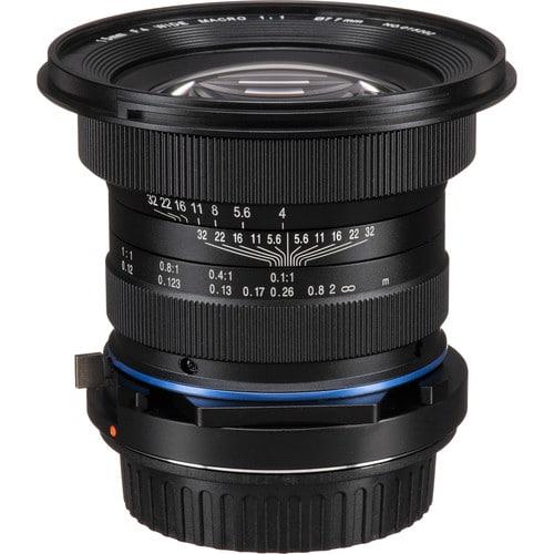 LAOWA 15MM macro lens