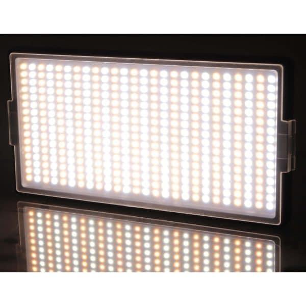 פנס תאורה לצילום 416 לדים