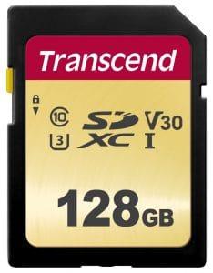 SD128T500S-2