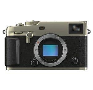 מצלמת FUJI X-PRO3