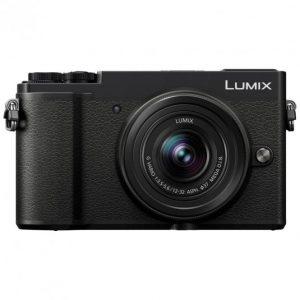מצלמת Panasonic GX9 ועדשה 12-32