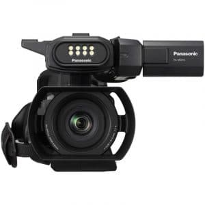 מסרטת וידאו כתף מקצועית PANASONIC MDH3