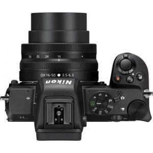 מצלמה ללא מראה NIKON Z50