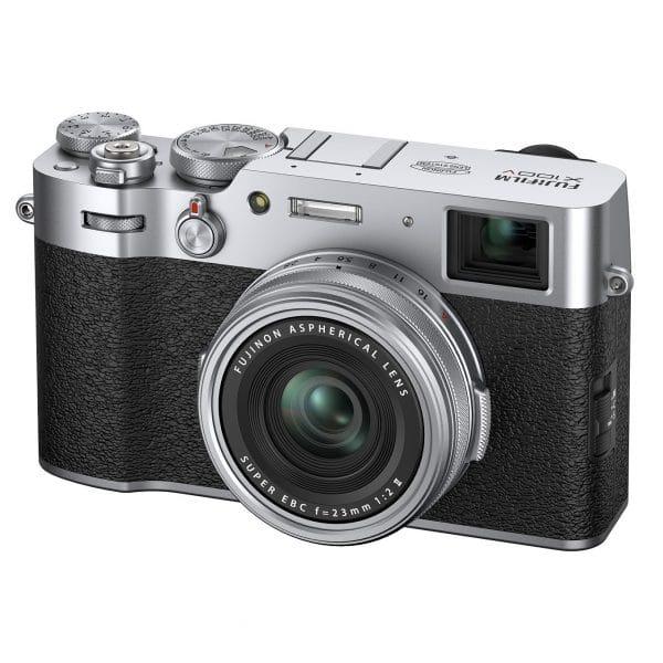מצלמה FUJI X100V