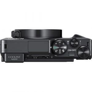 מצלמת ניקון A1000