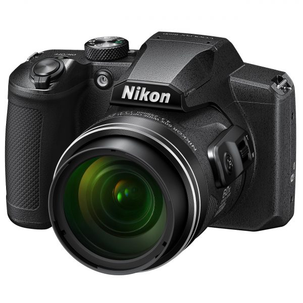 NIKON B600