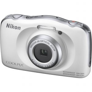 מצלמה דיגיטלית NIKON W150