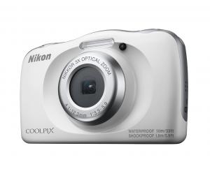 מצלמה תת ימית NIKON W150