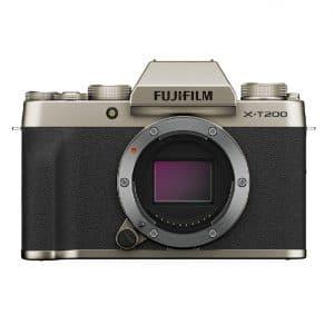 מצלמה ללא מראה X-T200