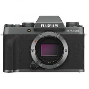 מצלמת FUJI X-T200